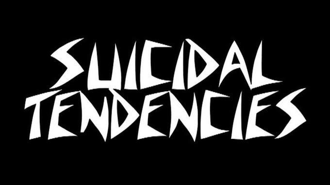 """SUICIDAL TENDENCIES presenta su nuevo Teaser de """"World Gone Mad"""""""