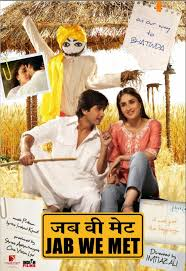 JAB WE MET Watch full hindi movie sahid kapoor,Kareena kapoor