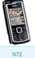Nokia N72 RM 180 all firmware versions