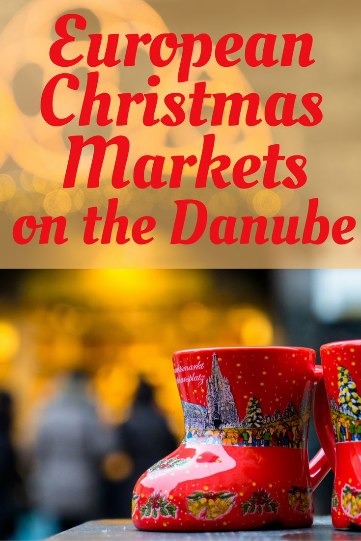 Cruising The European Christmas Markets Of The Danube