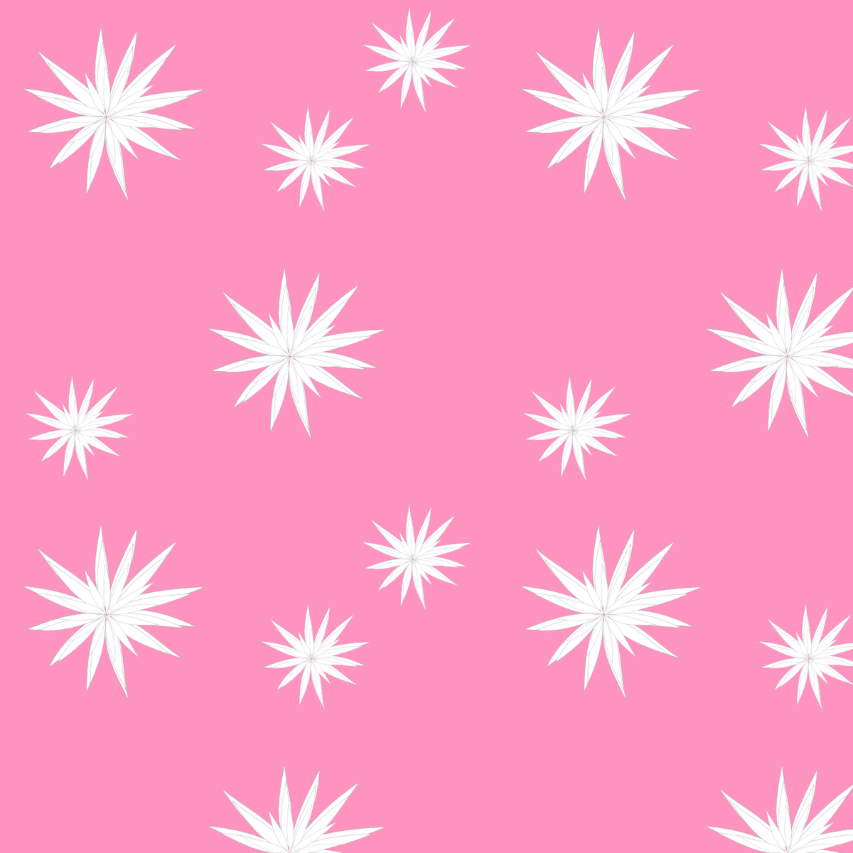 free printable pink gift wrapping paper
