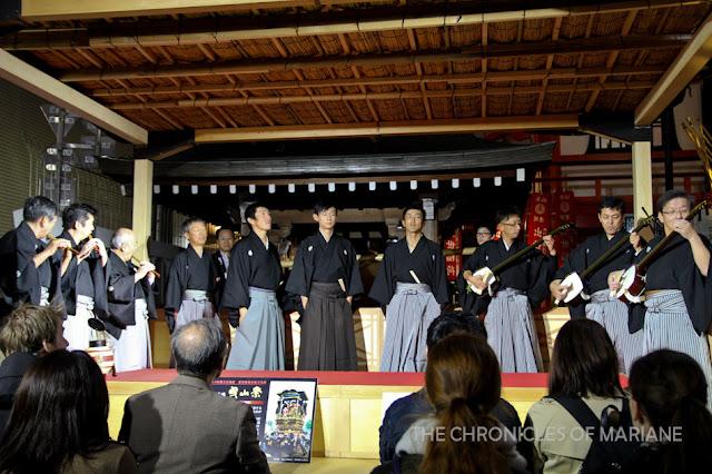 japan folk music