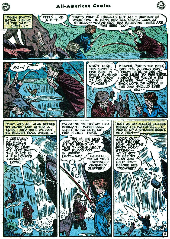 Read online All-American Comics (1939) comic -  Issue #99 - 7