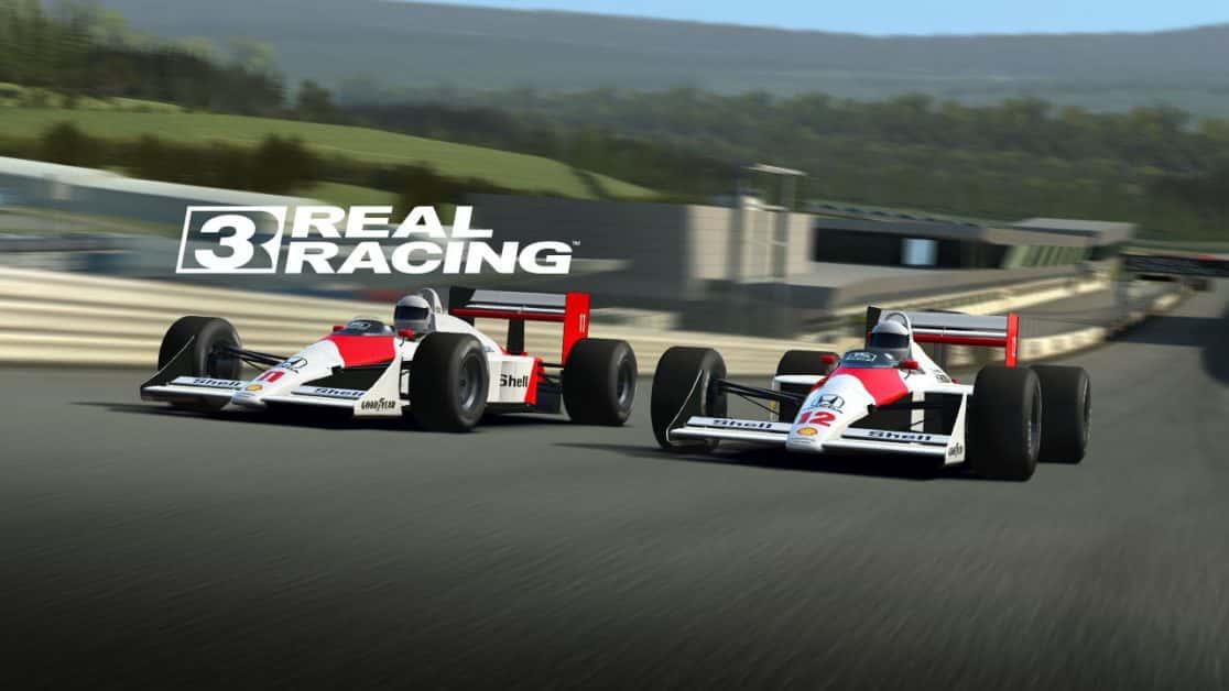 download apk real racing 3 mod + data