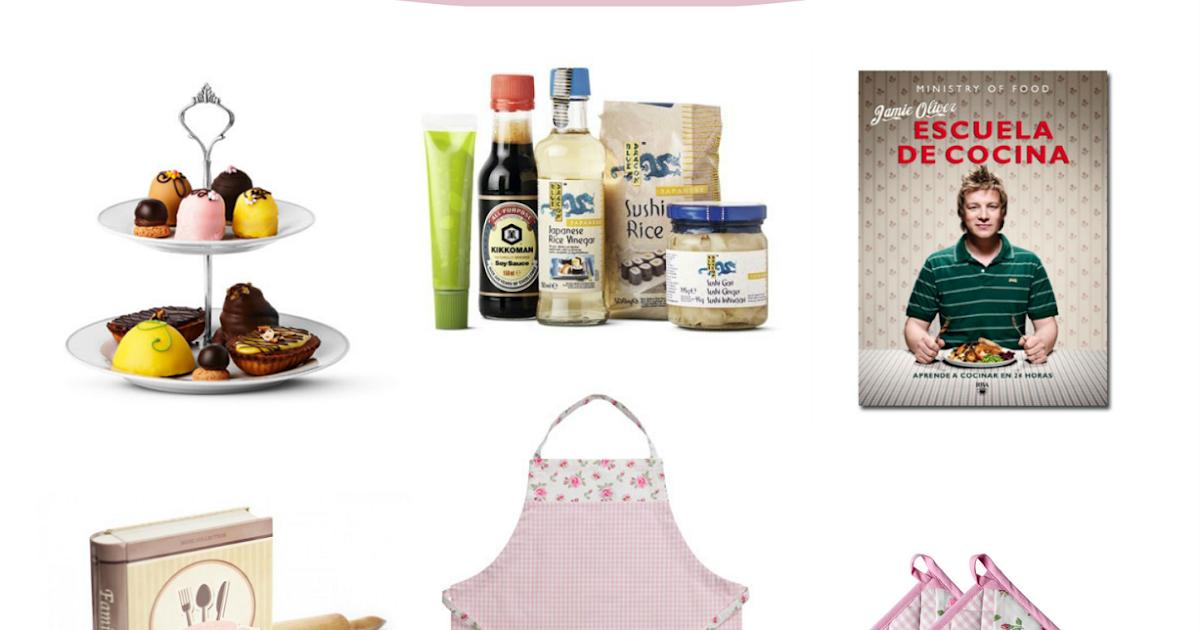 El arte de las cosas nimias madre s lo hay una qu for Cocinas baratisimas