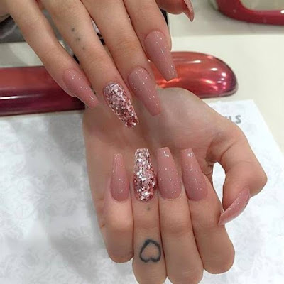 some will become a smashing success or could simply fade as a one 26+ Pretty Ombre Nails Design Ideas That Will Be Lovely in 2019