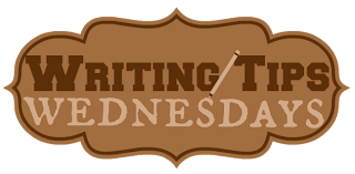 Writing Tips Wednesdays: 5 Tips for Starting Anew in 2014
