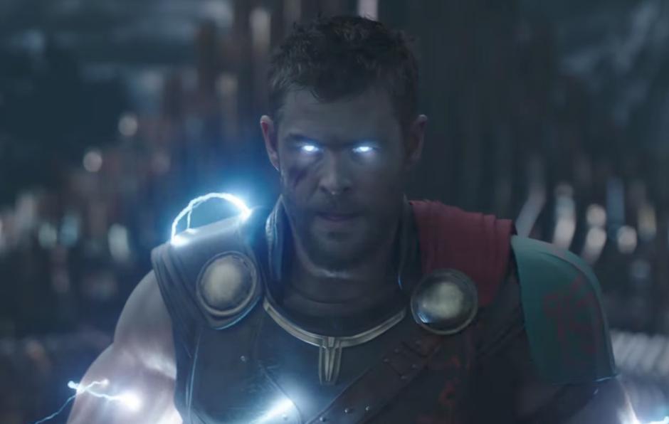 """Doutor Estranho aparece no trailer internacional de """"Thor: Ragnarok"""""""