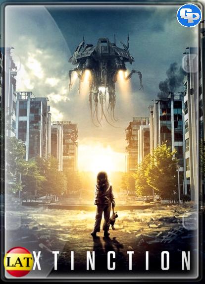 Extinción (2018) LATINO