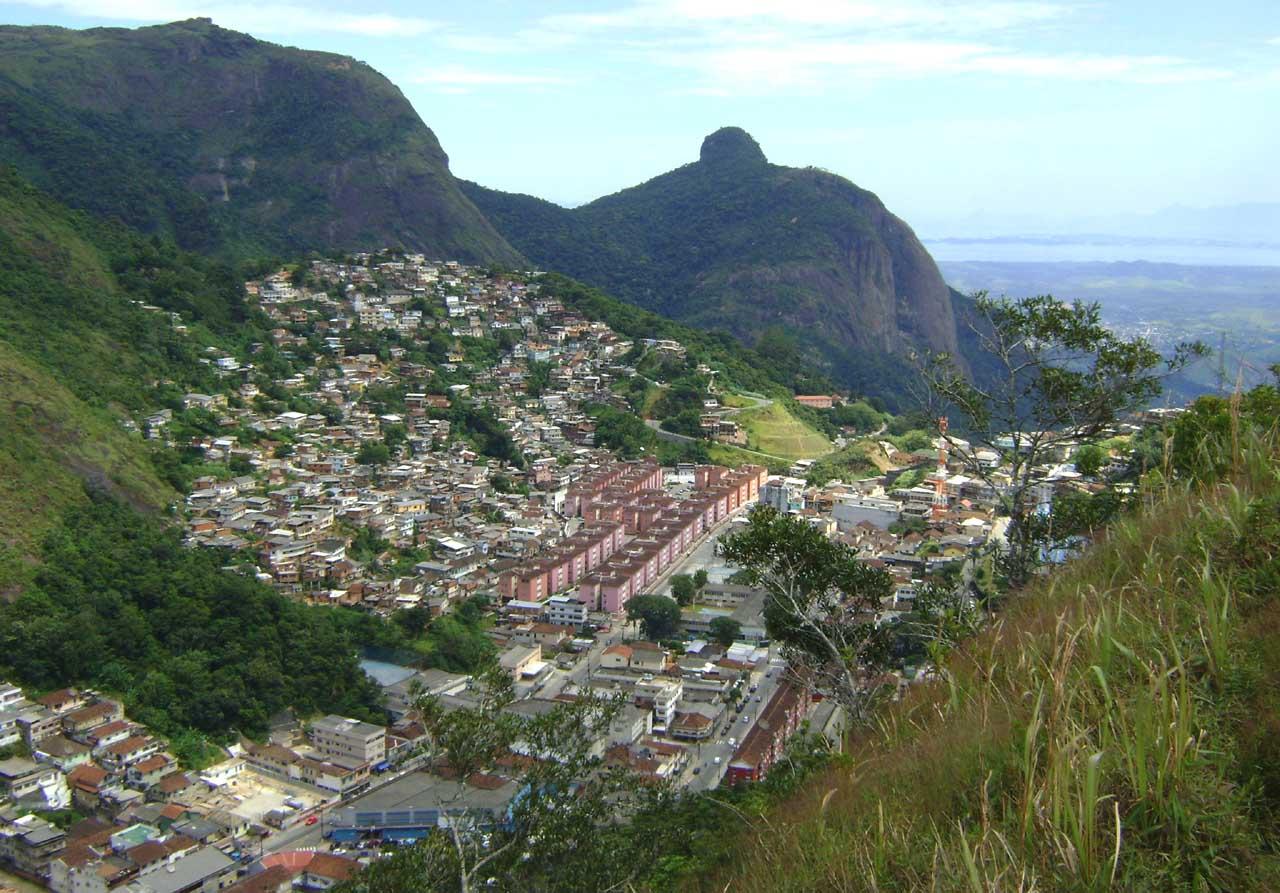 Petrópolis | Rio de Janeiro