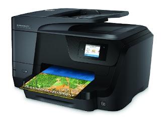 HP OfficeJet Pro 8710 Driver