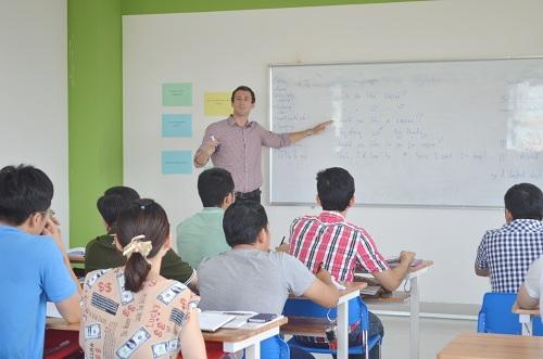 Đại học Đông Á công bố điểm chuẩn NV1