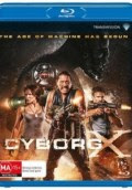 Download Film Cyborg X (2016) BRRip Subtitle Indonesia