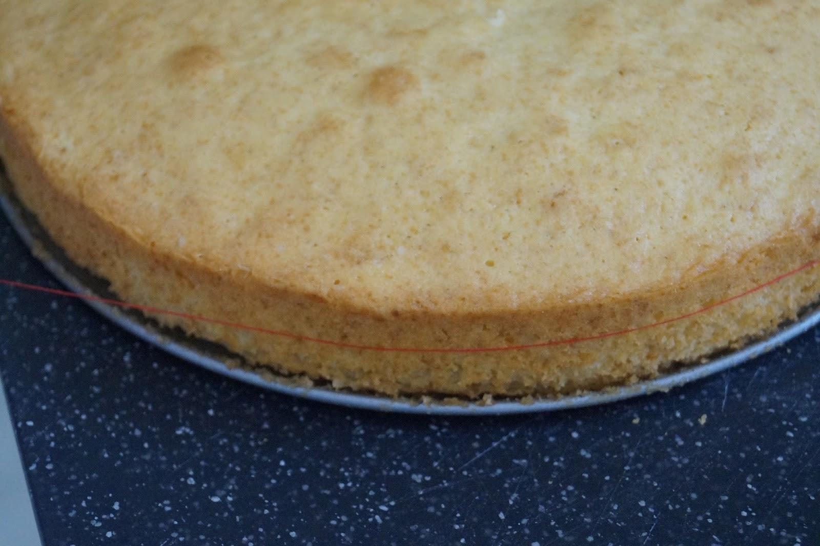 Rucki zucki Kirsch-Quark-Torte - Mit Kinderaugen ...