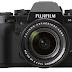 Fujifilm X-T10 hình ảnh đầu tiên bị rò rỉ