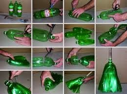 Best Out Of Waste Idea Old Plastic Bottles Reused