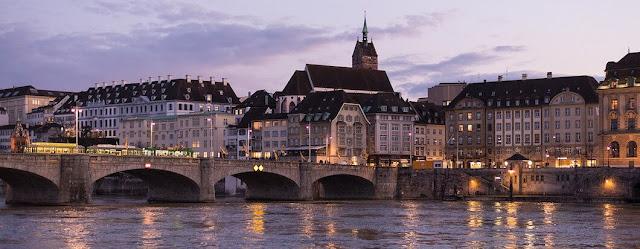 Basel Uçak Bileti