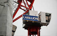 CARILLION'S CAR CRASH REMINDS US THAT THE SPECTRE OF BAILOUTS STILL HAUNTS WHITEHALL