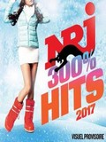 NRJ 300% Hits 2017 CD1