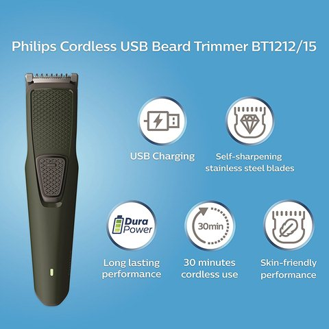 the top 5 best trimmers