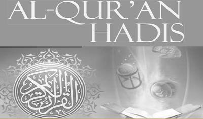 Materi Al-Qur'an Hadits