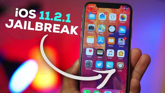 Jailbreak iOS 11 2, 11 3-Jailbreak iOS 11 2 &11 3 no need computer