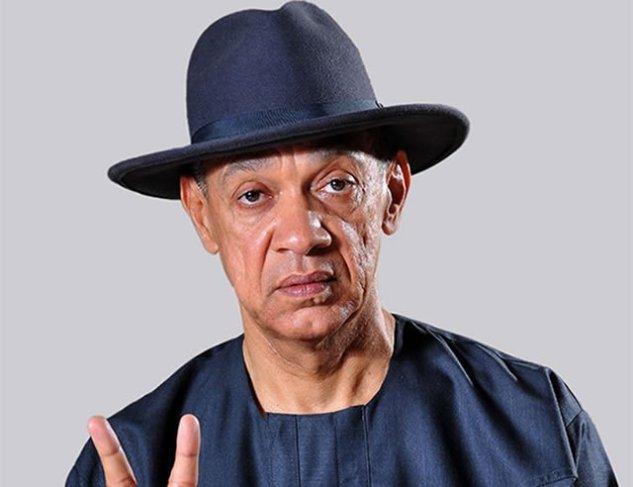 """""""Why Nigeria Is Poor"""" – Ben Bruce"""