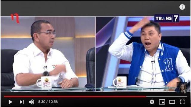 Jansen: Bagaimana Terjadi Revolusi Mental, Satu Senti dari Jokowi, Romy Jual Beli Jabatan