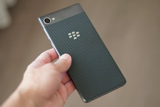 BlackBerry hitting the market with a giant battery device Blackberry Motion