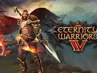 Download Game Eternity Warriors 4 Mod Apk Terbaru 2016