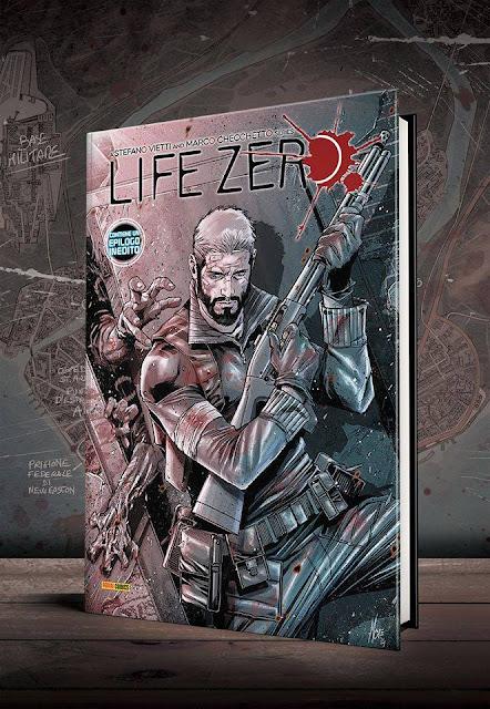 Life Zero (volume con epilogo inedito)