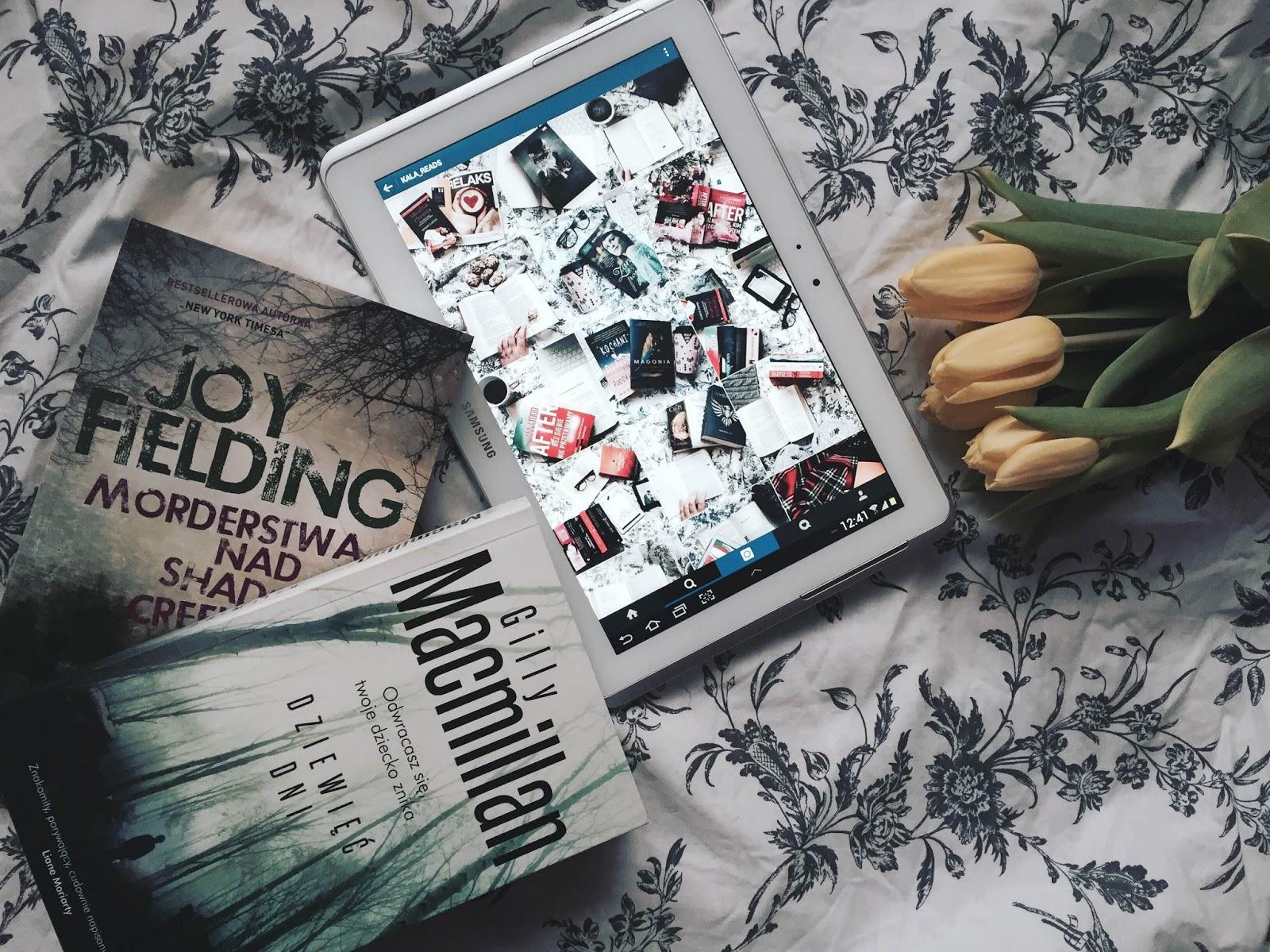 10 książkowych kont na instagramie, które powinniście obserwować