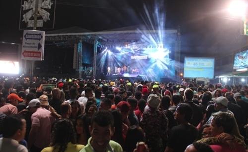 festival de música 2019