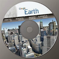 برنامج قوقل ارث برو Google Earth Pro  أكتوبر 2017