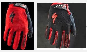 Glove Full Finger Specialized