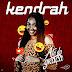 Kendrah (Pirline) - Até Dá Graça (Prod. Kid Mau)