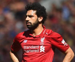 """فقط أربع دول عربية صوتت لـ""""محمد صلاح"""" في حفل أفضل لاعب في العالم"""