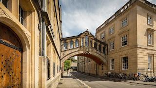 Aztecs at Oxford