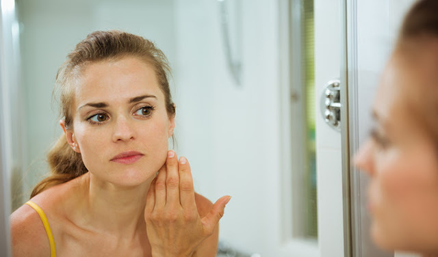 Here's the Real Reason Your Skin Gets Sensitive - Beauty Tips