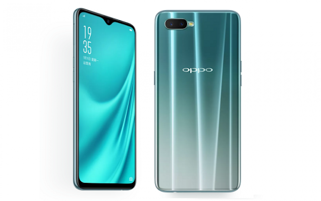 Oppo R15x - Price, Specifications & Features