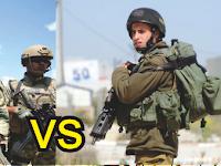 Perbandingan Militer INDONESIA dan ISRAEL. Hasilnya Sungguh di Luar Dugaan!