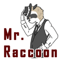 Mr. Raccoon