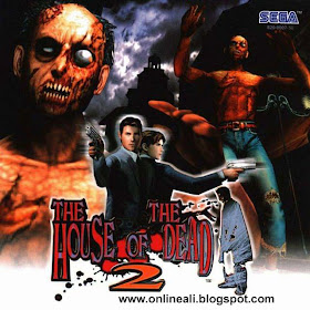 house of the dead game download
