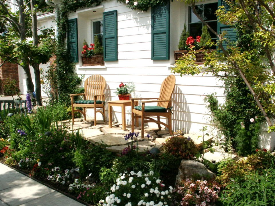 Small Home Landscaping Landscape Designs Ideas