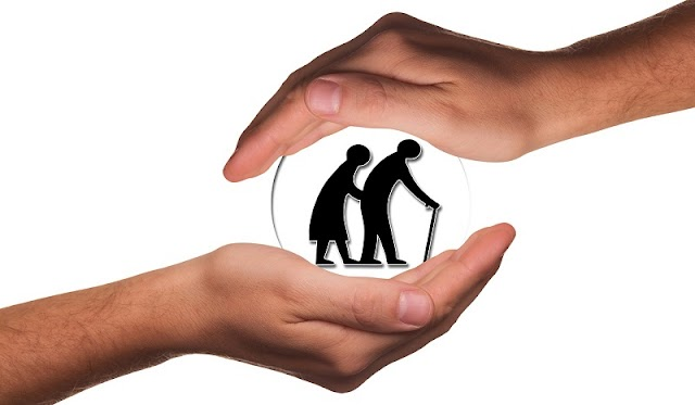 In-Home Care, Assisted Living, or Nursing Home Care
