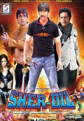 sher movie download