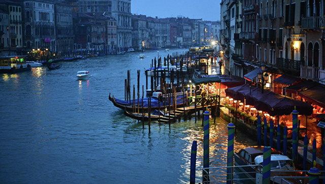 В Венеции начали борьбу с шаурмой