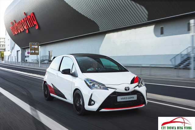 Giá bán, thông số kỹ thuật và đánh giá chi tiết Toyota Yaris 2018 - ảnh 2