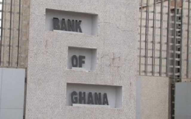 Bank of Ghana warns banks against slashing loans