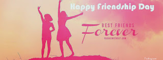 Happy Friendship Day 2016 FB Cover Size Pics for Facebook